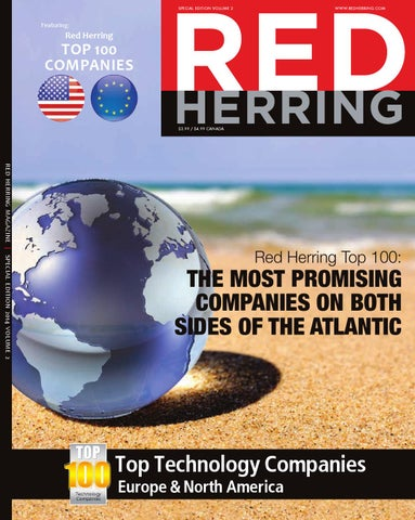 Red herring inc by red herring inc issuu special edition volume 2 fandeluxe Choice Image