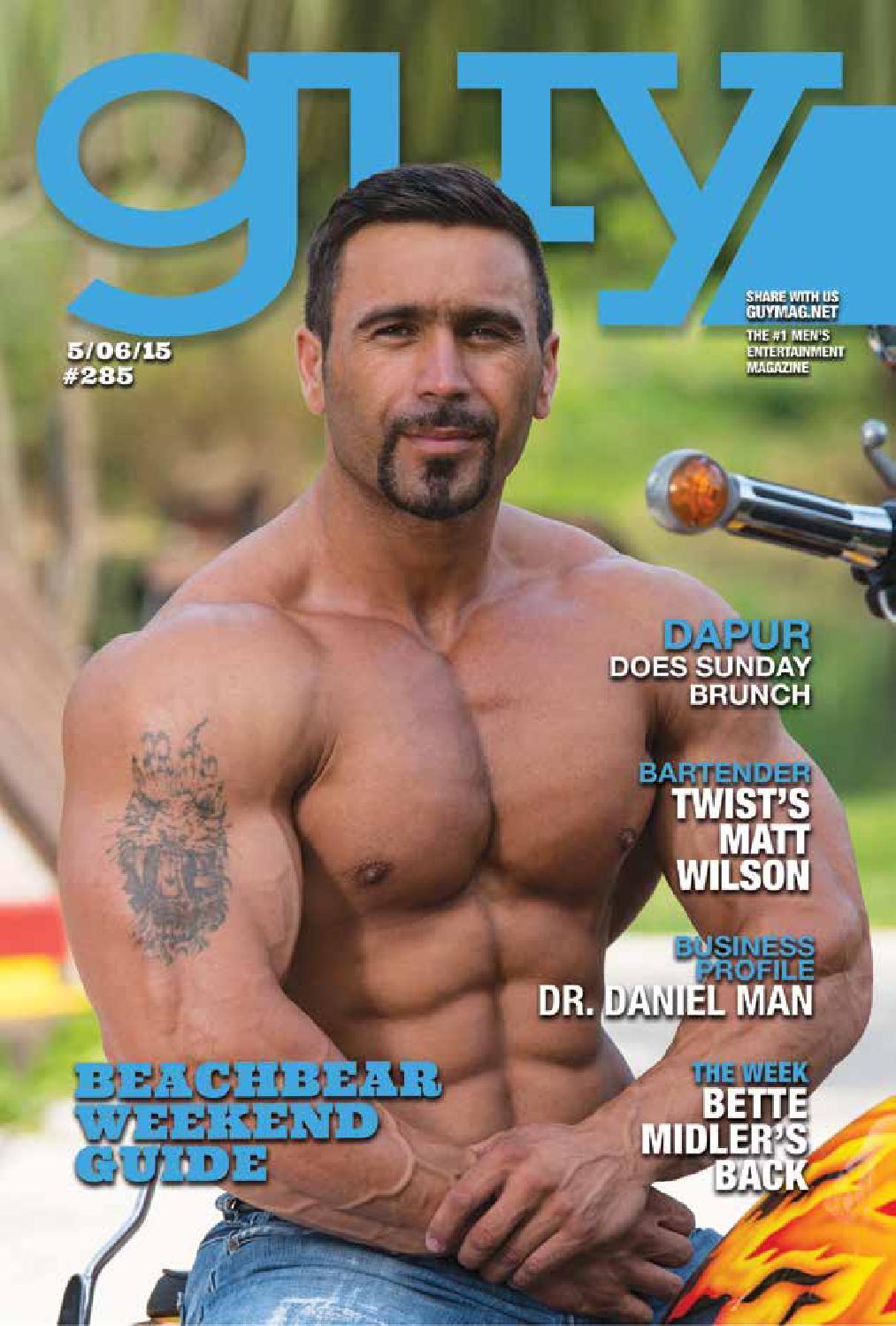 Actor Porno Milan Gamiani guy 050615 issue 285multi-media platforms - issuu