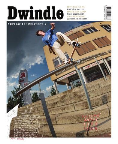 4c6fe79e788 Dwindle Distribution Spring 2015 D2 Catalog by dwindle distribution ...