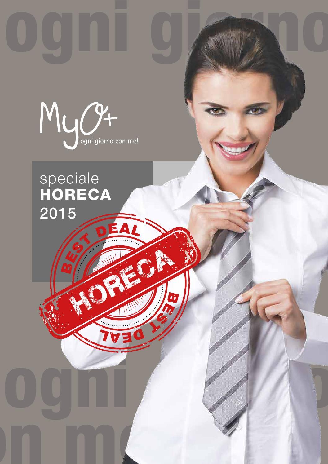 Ristorazione Myo+ Speciale by pileggiufficio - issuu bc34de375753