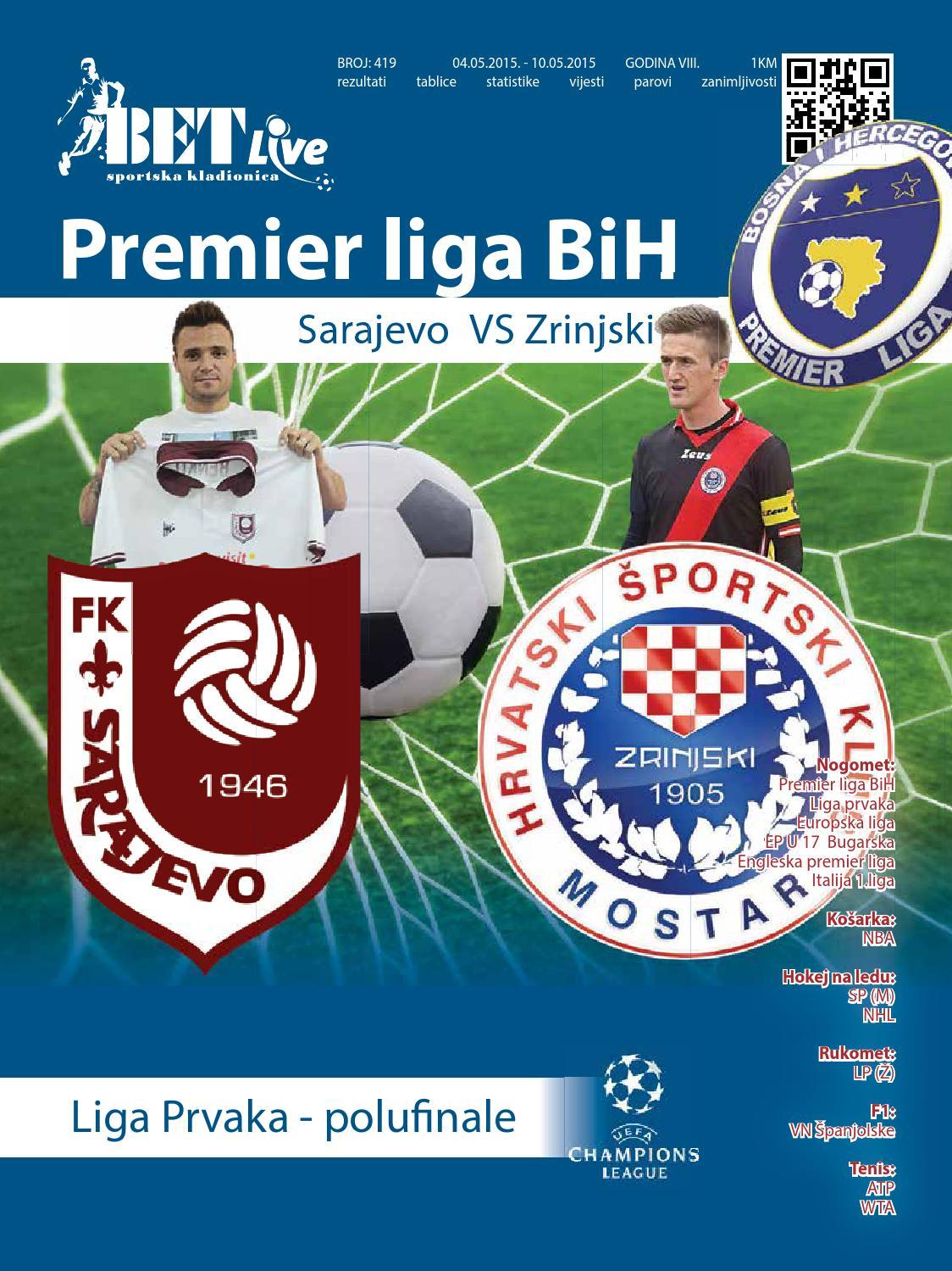 88fbeef6b 419 by BET Live   Petica PLUS Sportske kladionice - issuu
