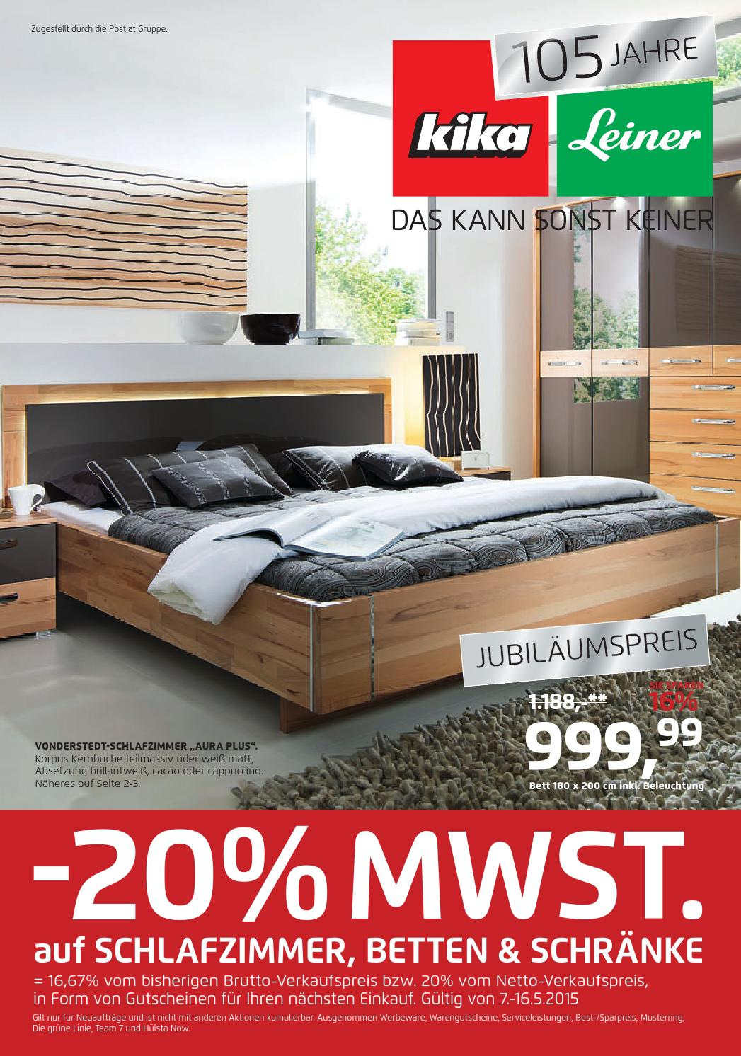 leiner angebote 5 17mai2015 by issuu. Black Bedroom Furniture Sets. Home Design Ideas