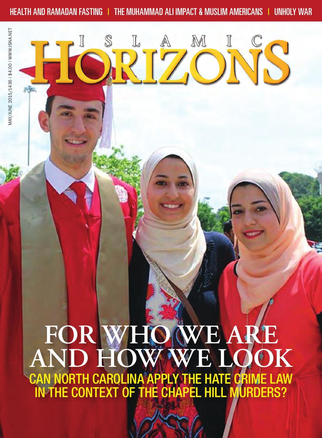 Islamic Horizons May June 2015 By Society Of North America Loop Ramadhan Counter Strike Global Offensive Issuu