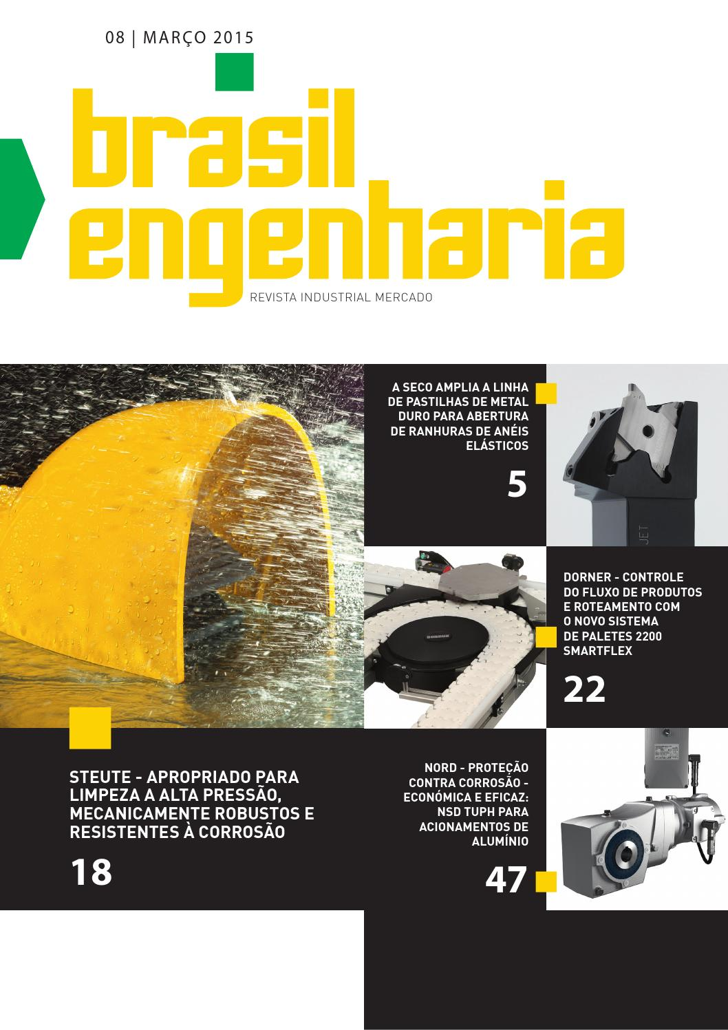 revista engenharia brasil 08 by issuu. Black Bedroom Furniture Sets. Home Design Ideas