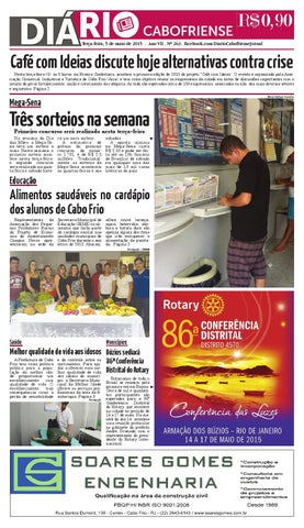 2e553c2d948 Orm Cabo 2014 by Portal ORM News - issuu