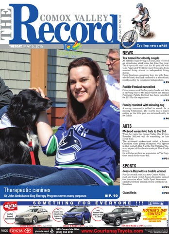 comox valley record may 05 2015 by black press issuu