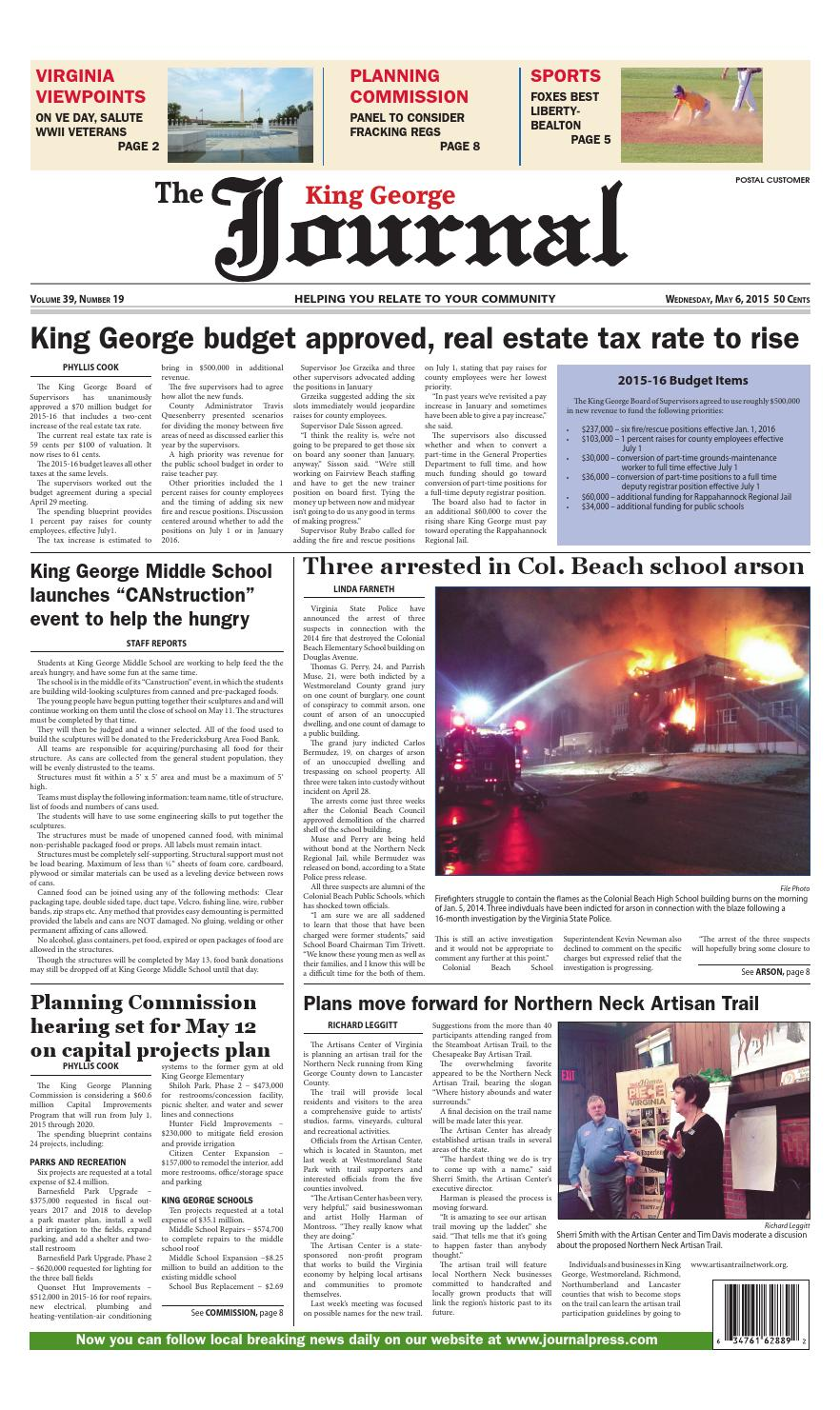 05 06 2015 king george va journal by journalpressinc issuu issuu