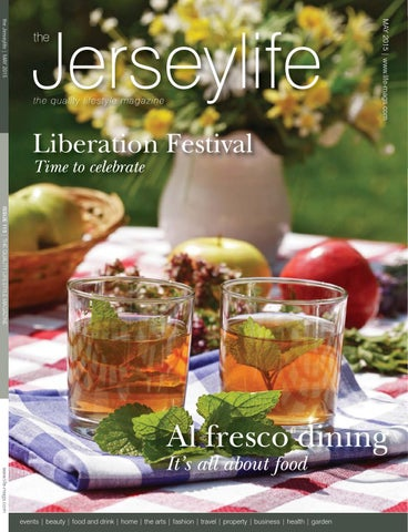 The Jersey Life By The Jersey Life Issuu