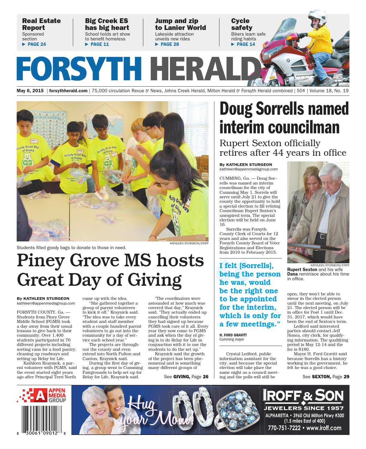 9af5dfc2718c Forsyth Herald
