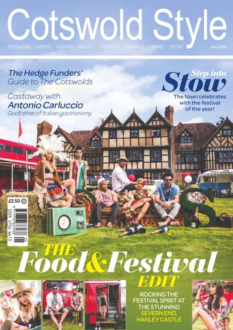 4c9bfec2f Cotswold Style May 2015 by Cotswold Style Ltd - issuu