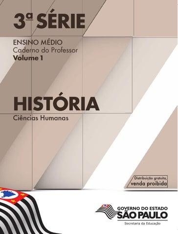 Contato historia 3 by Editora FTD - issuu e5b708a98c