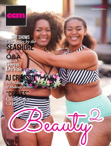 1cbb3d565d8 CCM May 2015 Swimsuit Edition by Curvy Connect Mag - issuu