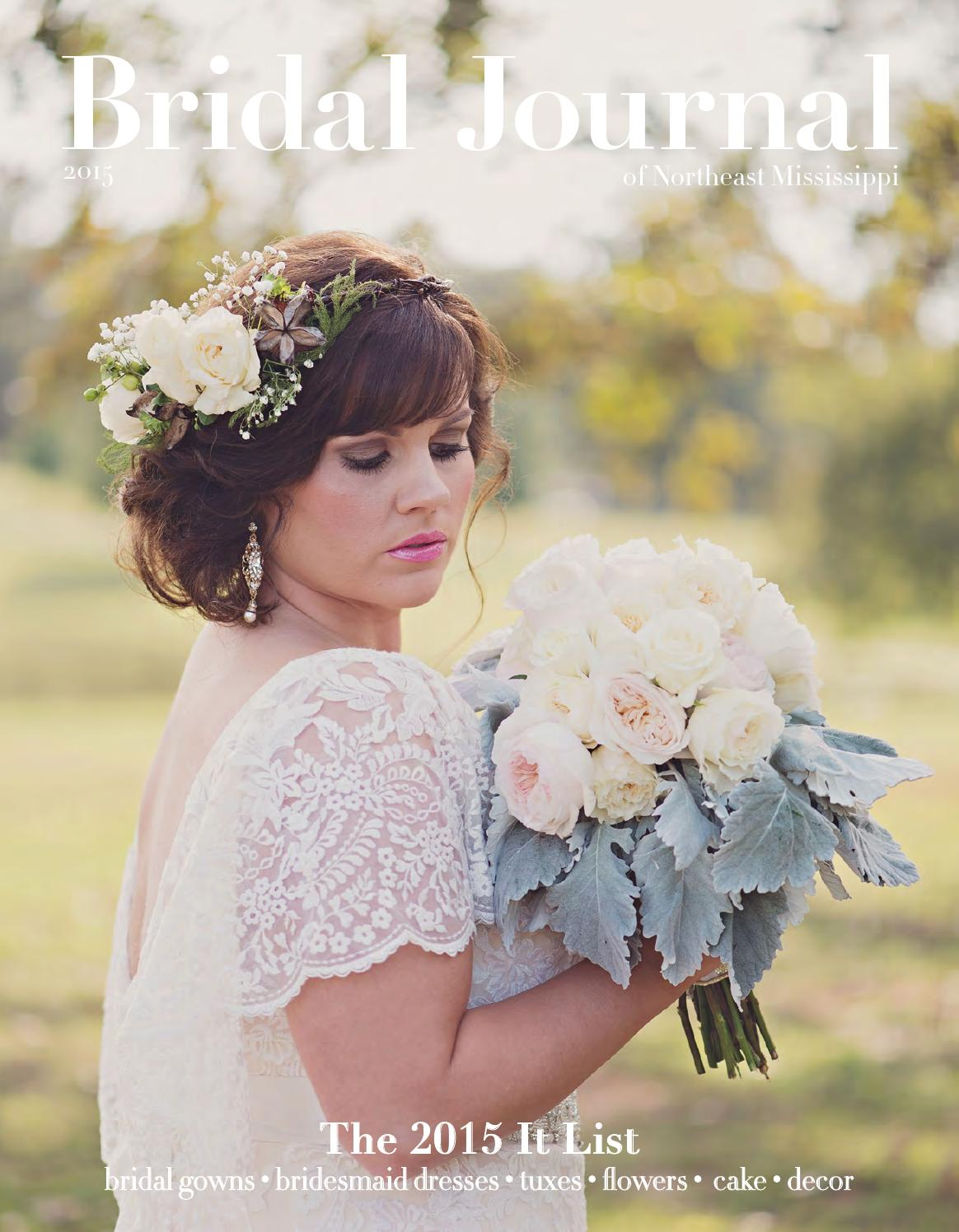 Bridal Journal 2015 By Inc
