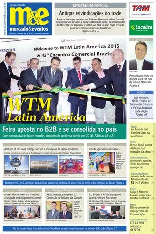 e32e3317d M E 271 - 1ª maio by Mercado   Eventos - issuu
