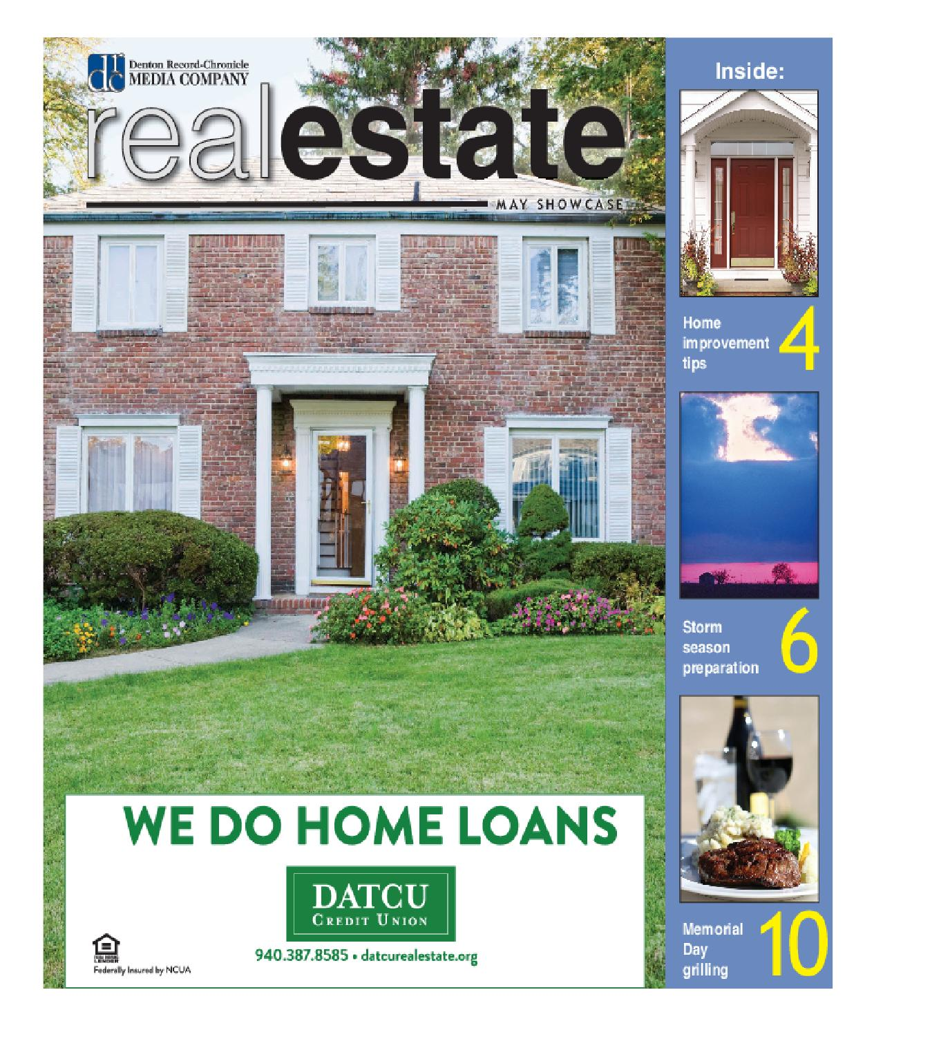 May Real Estate Showcase 2015 by Larry McBride - issuu
