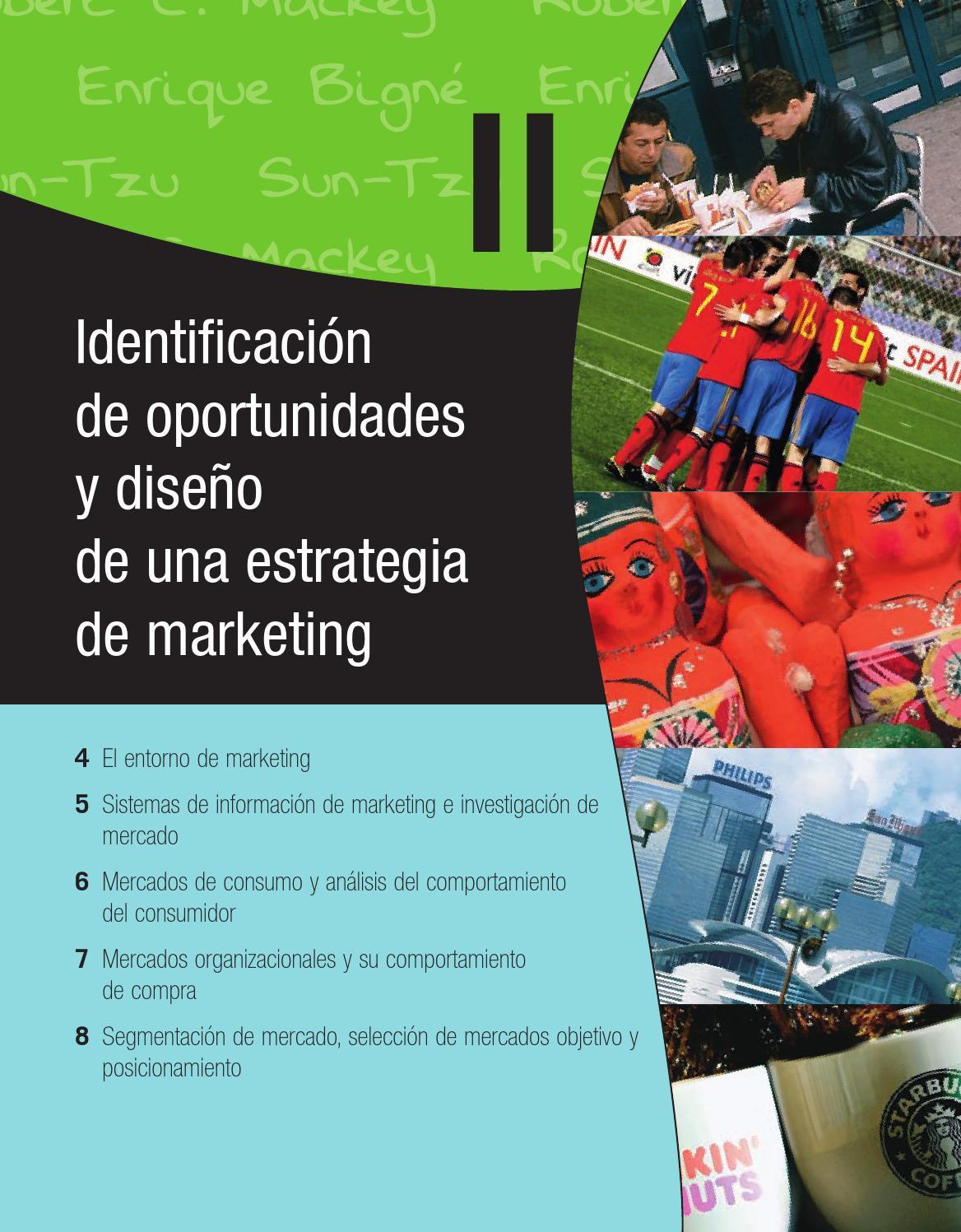 2- Marketing Turístico - Kotler P.; Bowen J. y otros. 5ª Edición ...
