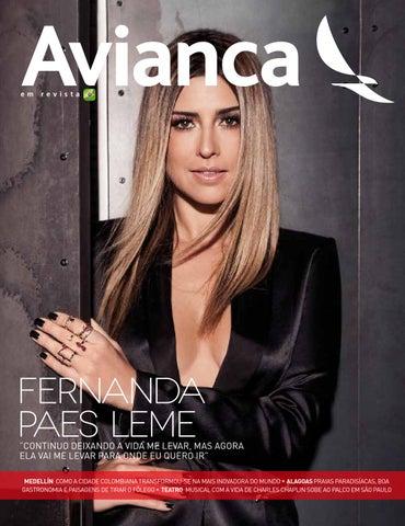 58 - Fernanda Paes Leme by Media Onboard - issuu f3774abb949
