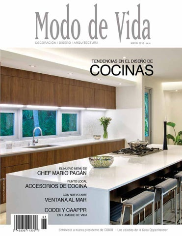 Mayo 2015 by Modo de Vida - issuu