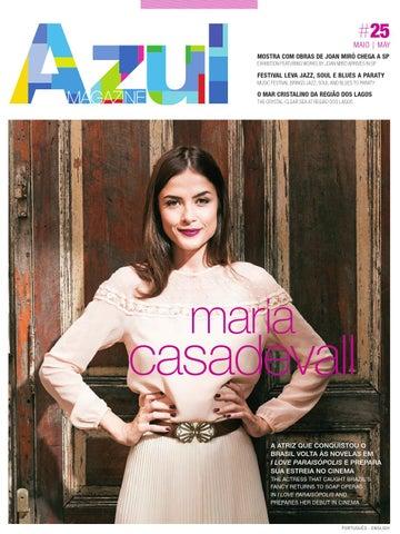 185926009 Azul Magazine