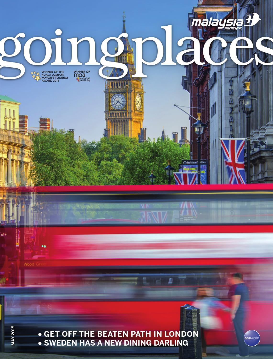 Going Places May 2015 By Spafax Malaysia Issuu Filter Udara Std Kc Nex