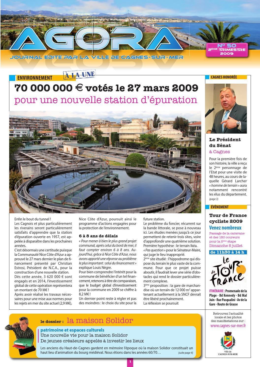Carrelage Versace Cagnes Sur Mer agora n°50ville de cagnes-sur-mer - issuu