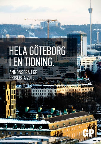 fb696fb7644 1 2 gp prislista 2015 by Göteborgs-Posten - issuu