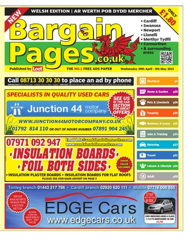 d846d5f02060fe Bargain Pages Wales