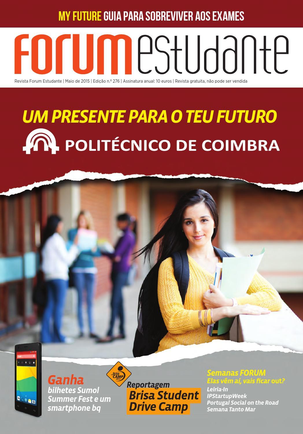 276 Revista Forum Estudante Maio 2014 By Forum Estudante Issuu