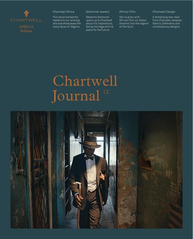 56dff3a5d54 The Chartwell Journal - Twelfth Edition by Chartwell Media - issuu
