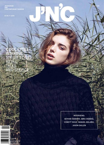 J'N'C Magazine 12015 by J'N'C Magazine issuu