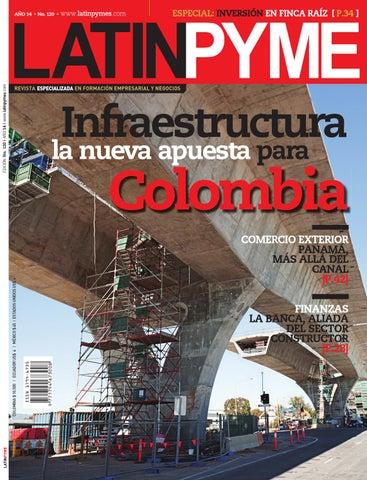 Edición Latinpyme No.120