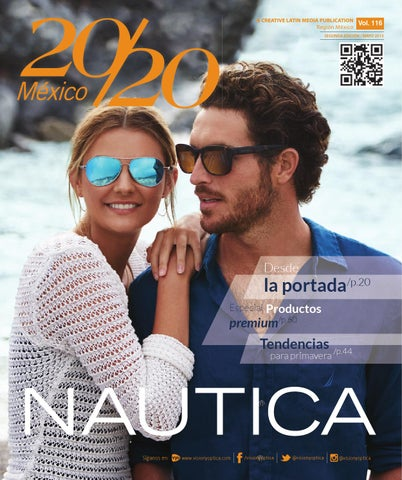 efd803f258 2020 2da 2015 mexico by Creative Latin Media LLC - issuu