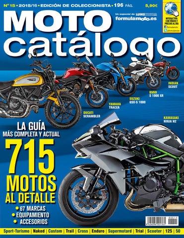 best website 2dc7f 5fc6e Fórmula Moto 50 by Jorge rguez - issuu