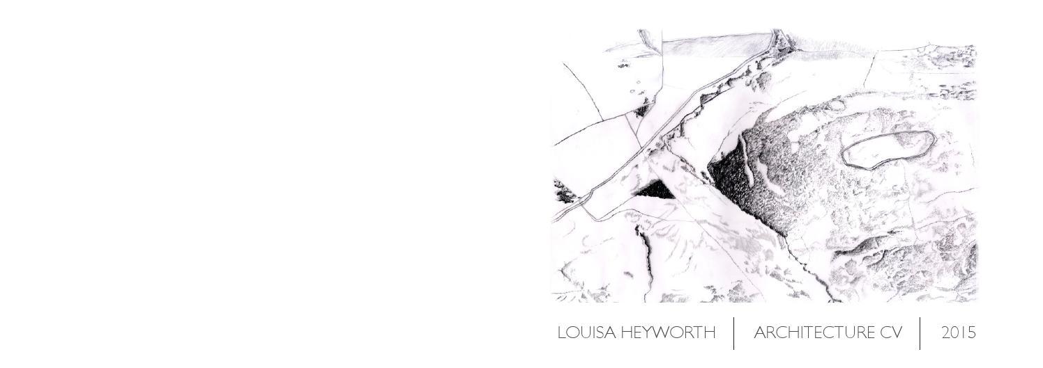 louisa heyworth cv by louisa heyworth issuu. Black Bedroom Furniture Sets. Home Design Ideas