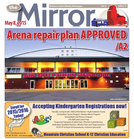 fb72c593e0b The Mirror May 8 2015 by The Mirror - issuu