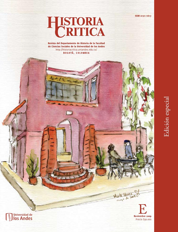 614412bb276 Historia Crítica Edición Especial by Publicaciones Faciso - issuu