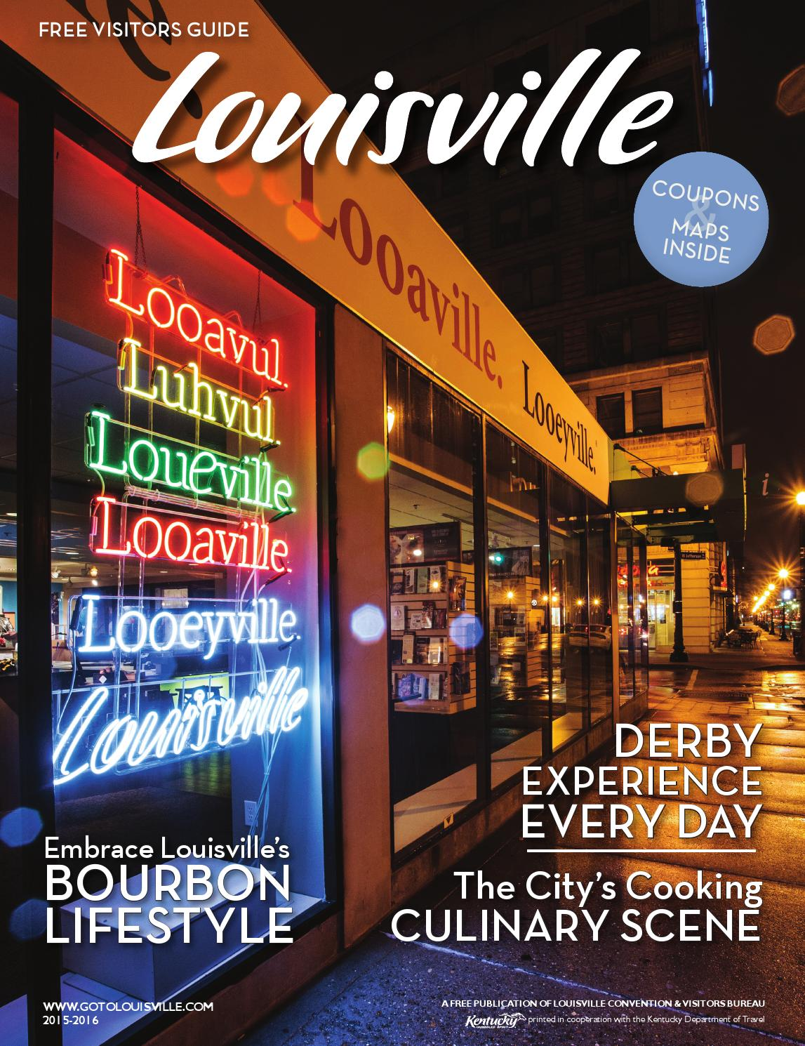 Louisville Tourism, Kentucky | Louisville Travel Guide ...