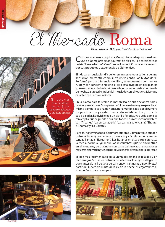 Revista Ida Y Vuelta Ed 27 By Ida Y Vuelta Revista Issuu