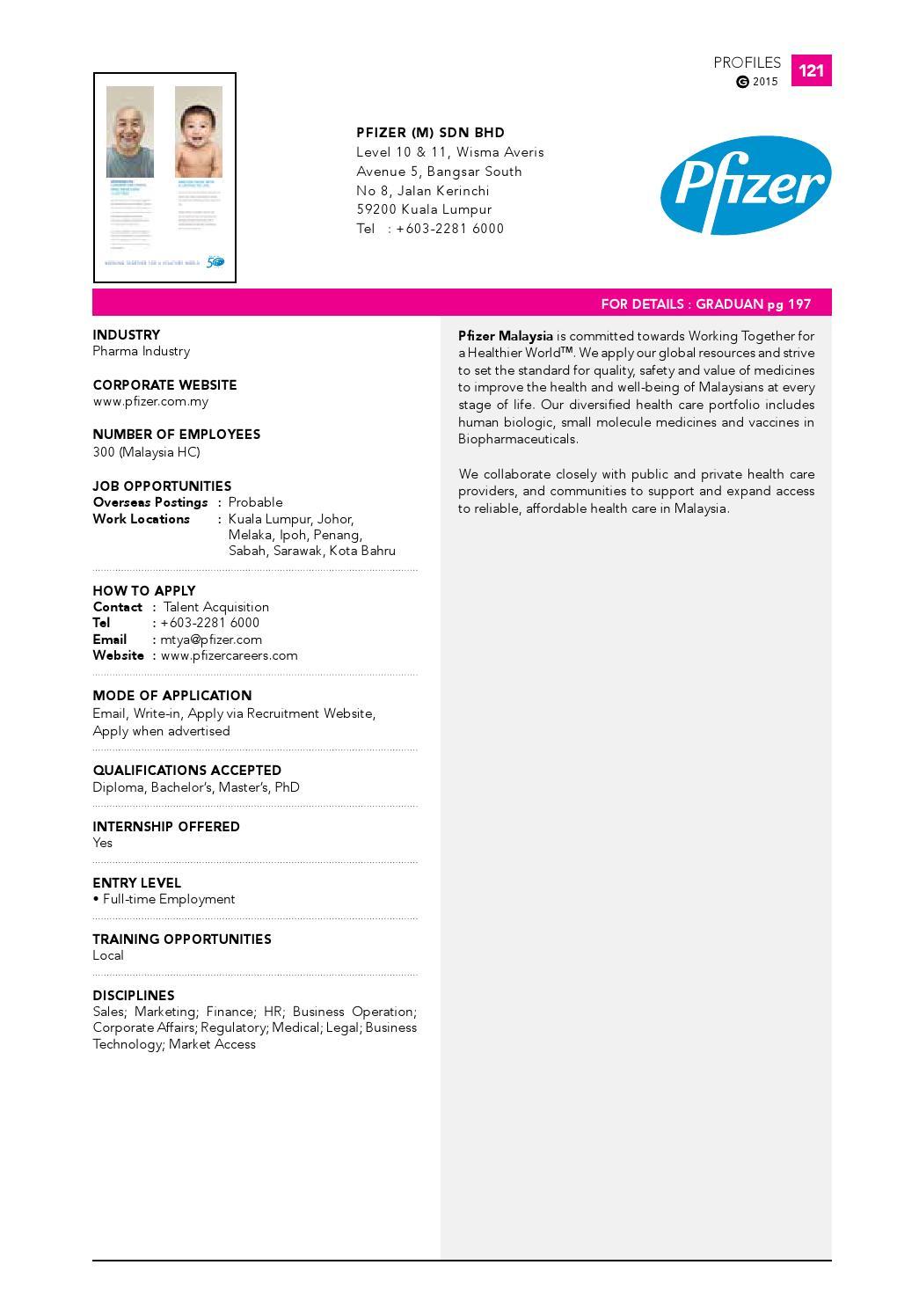 GRADUAN 2015 - Profiles by GRADUAN - issuu