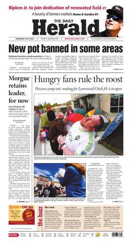 24659d41afd Everett Daily Herald
