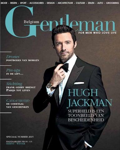 58db98900ae123 Gentleman België n°5 by gentlemanmag.be - issuu