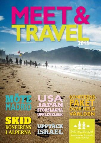 Meet travel 2015 by BokningsBolaget - issuu 538ffa90f355e