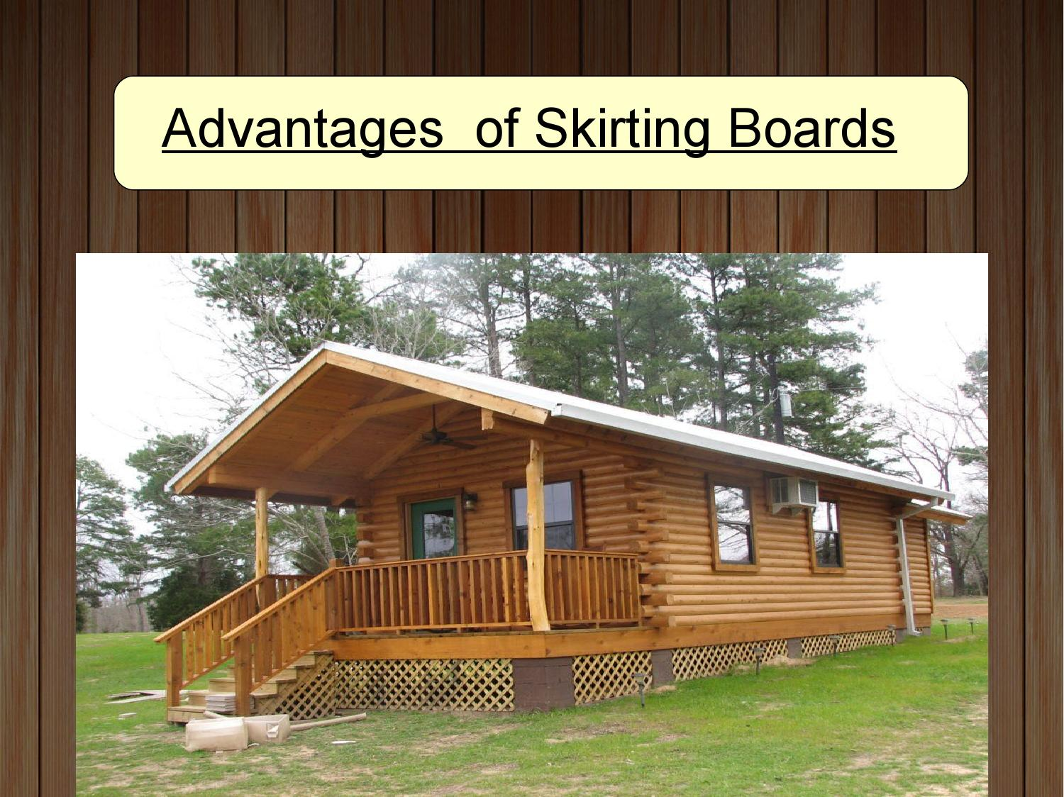 Advantages Of Skirting Boards By Myron Parker Issuu Wiring Board