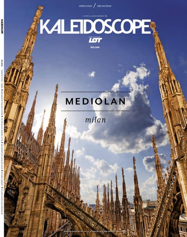 f2aa4f212a52a Kaleidoscope May 2015 by LOT Polish Airlines - issuu