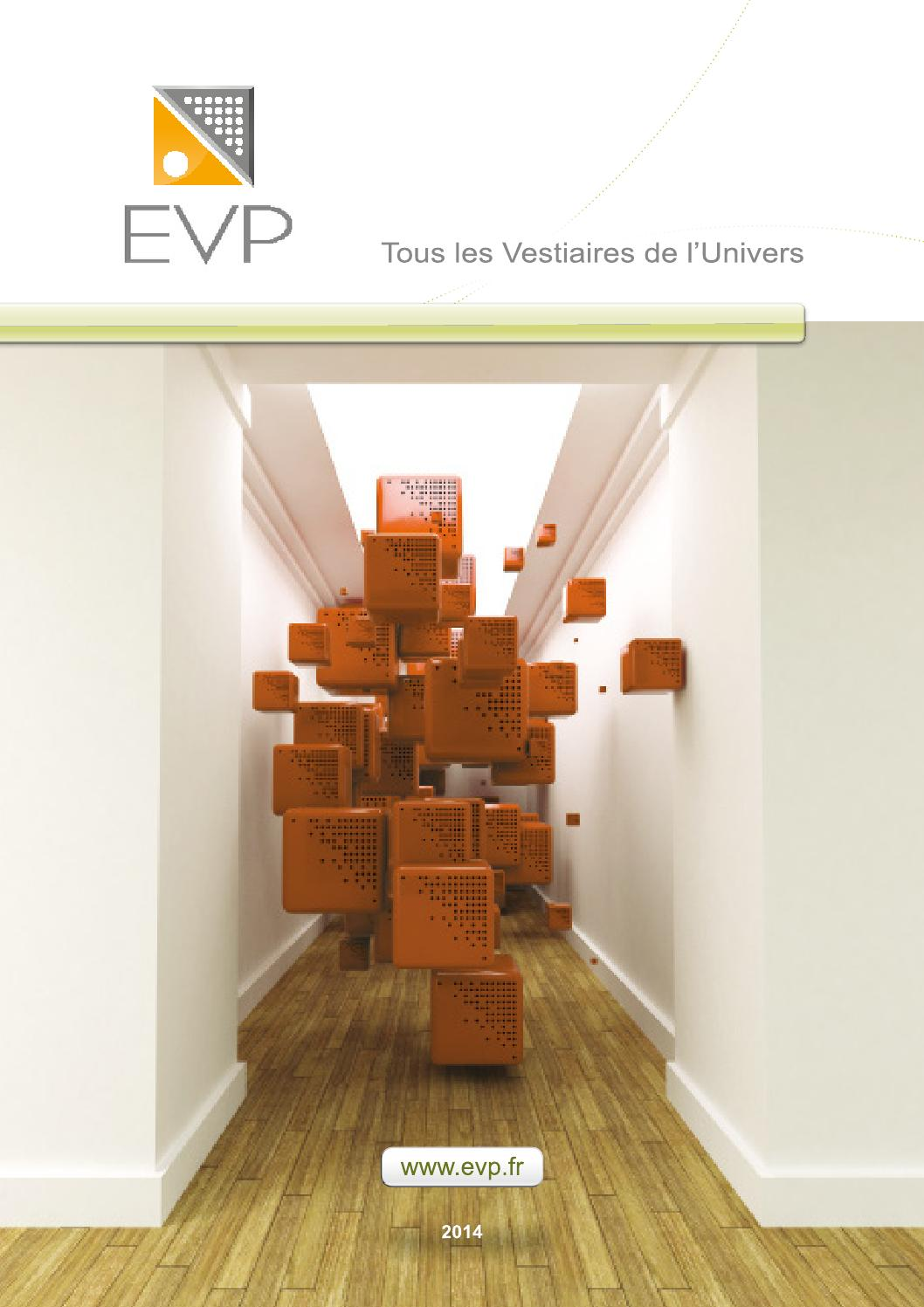 Evp Catalogue Vestiaires Mobilier 2015 By Issuu Abcd wOPXn0k8