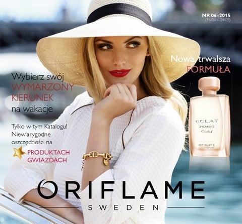 Katalog Oriflame Juni 2015 Pdf