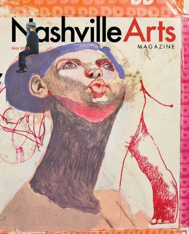 May 2015 Nashville Arts Magazine By