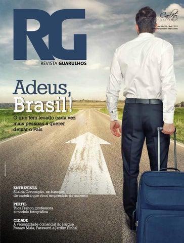 48d45493a6c56 Revista Guarulhos - Edição 99 by Carleto Editorial - issuu