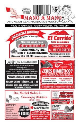 240175ce1e Publicidad 969 by MANO A MANO - issuu