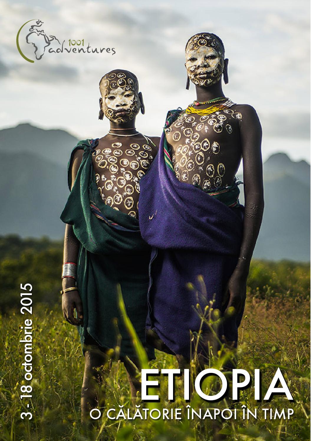 Addis Abeba, Etiopia: Ghidul complet - Rețete Și De Călătorie -